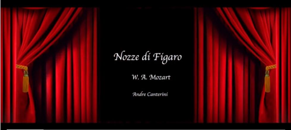 Andrea Canterini - Le Nozze di Figaro .m