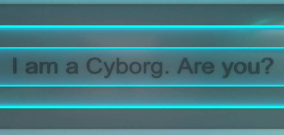 I am a Cyborg. Are you?