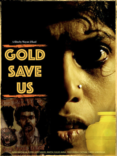 Gold Save Us