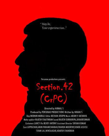 Section 42 (CrPC)