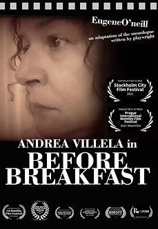 4. Before Breakfast - Andrea Villela.jpg