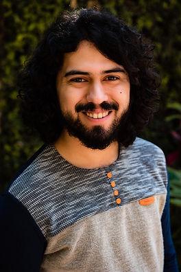 Fernando Flores - Director  of I wish I could....jpg
