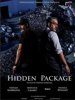 1. Hidden Package - Garrigues Stephane.j