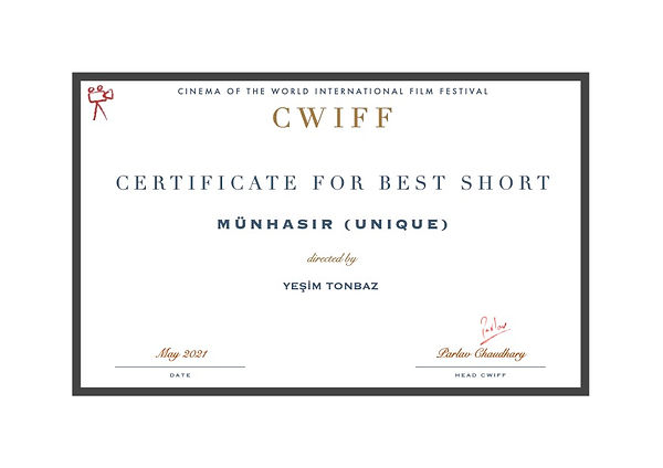 2. Best Short - Munhasir.jpg