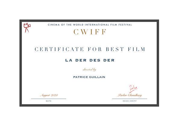 1.3 Best Film (Drama) La Der Des Der.jpg