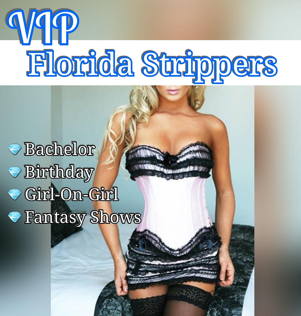 Tampa Entertainers * Strippers * Bartenders * Waitress
