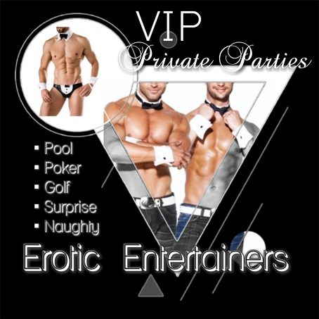 Male Private Parties