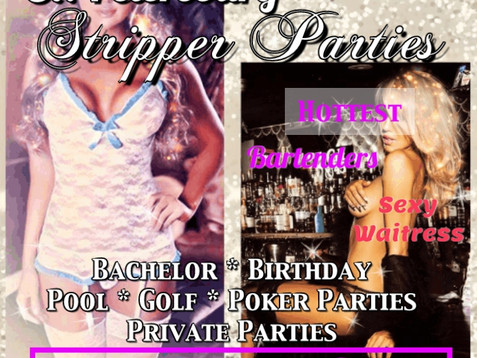 Hottest Female Strippers | St. Petersburg, FL | VIP Florida Strippers 813-563-3037