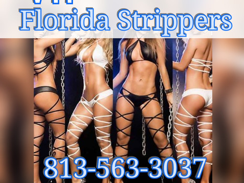 Tampa's Hottest Female Strippers | Tampa, FL | VIP Florida Strippers 813-563-3037