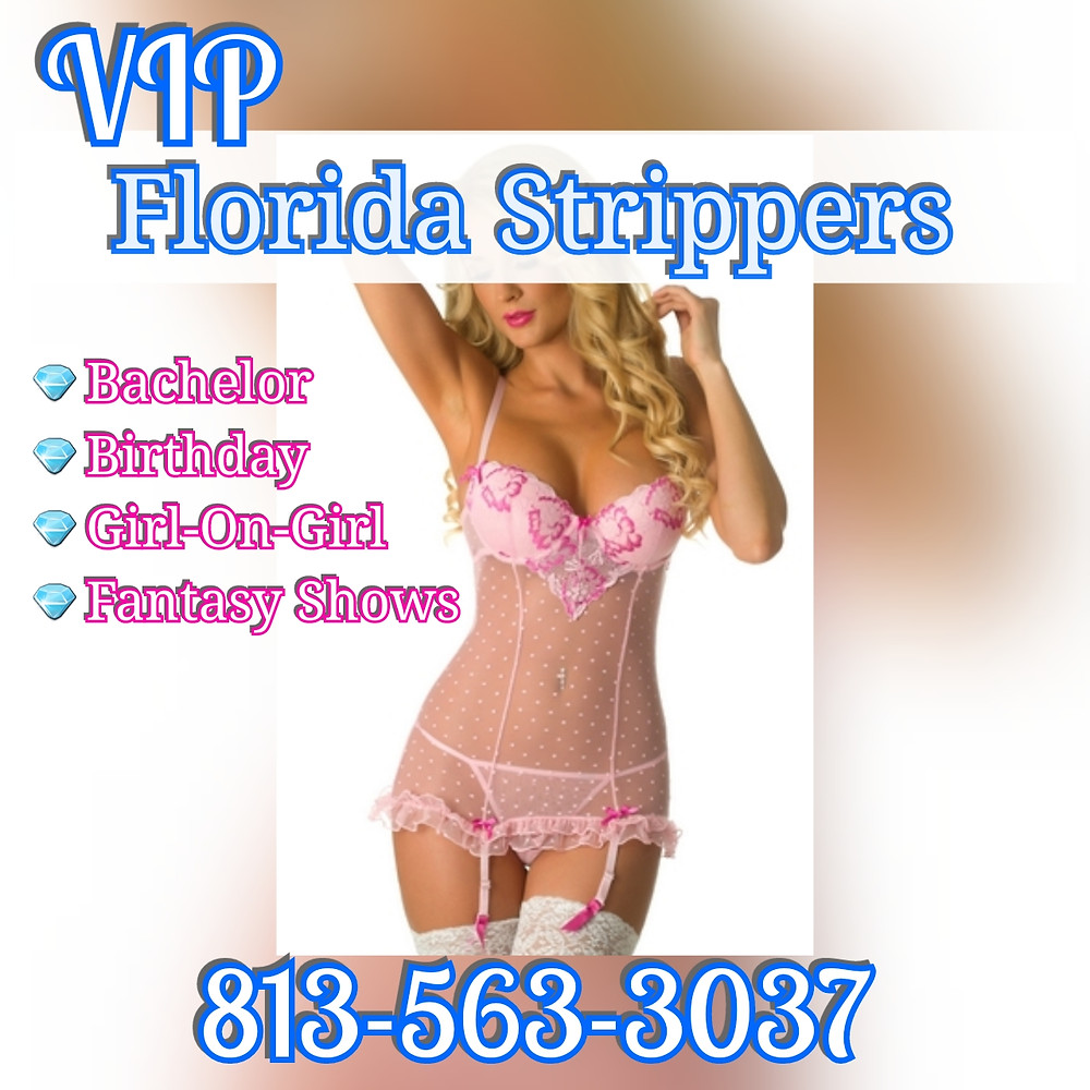 Tampa Strippers * Bartenders * Waitress