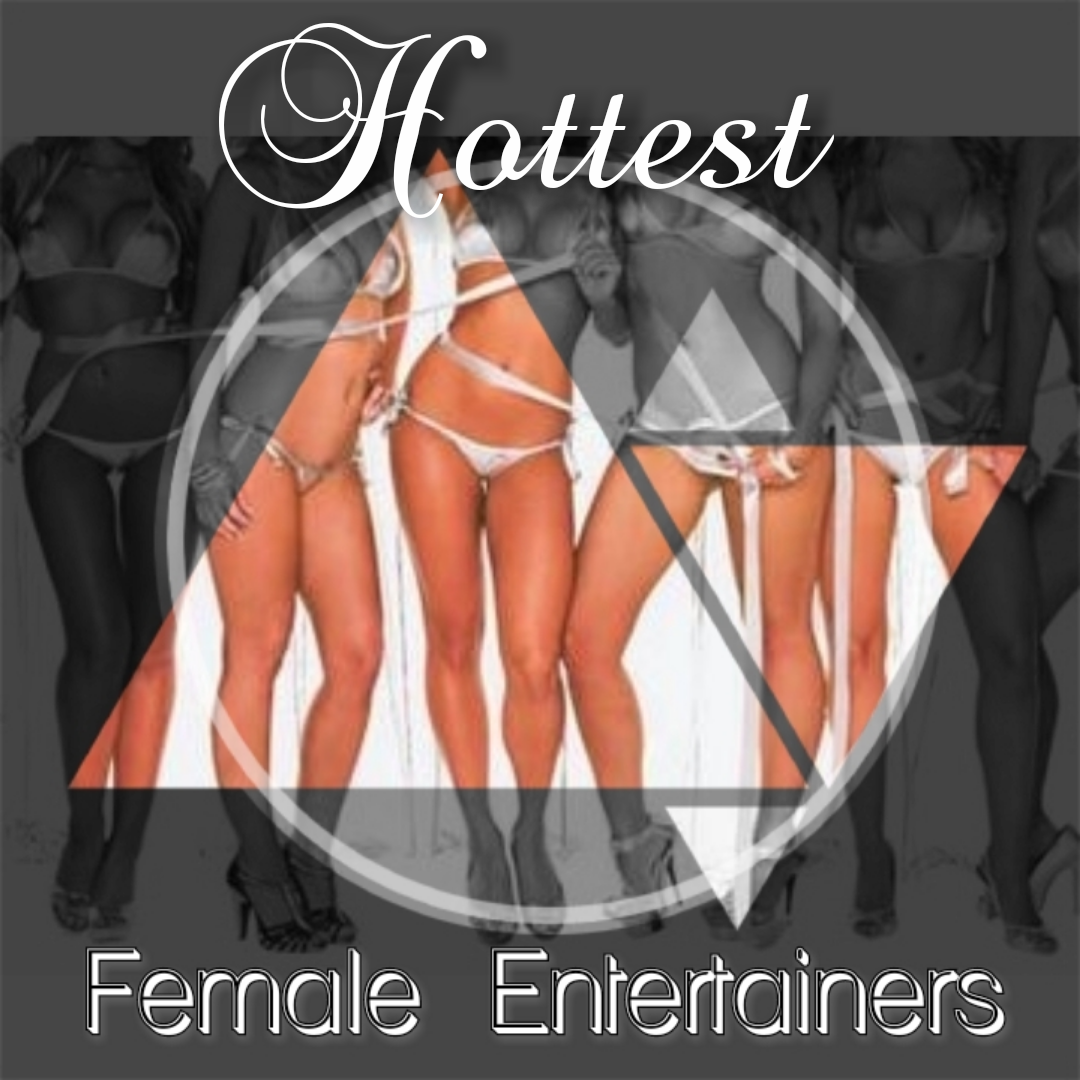 Hottest Female Strippers