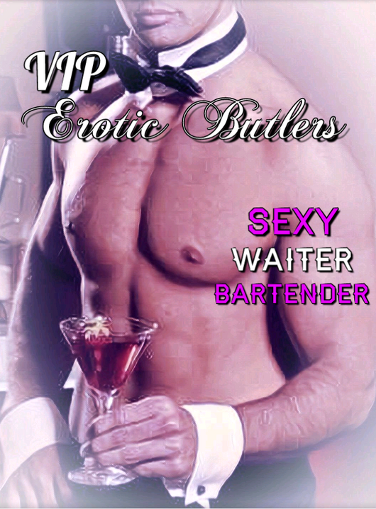 Erotic Male Butlers