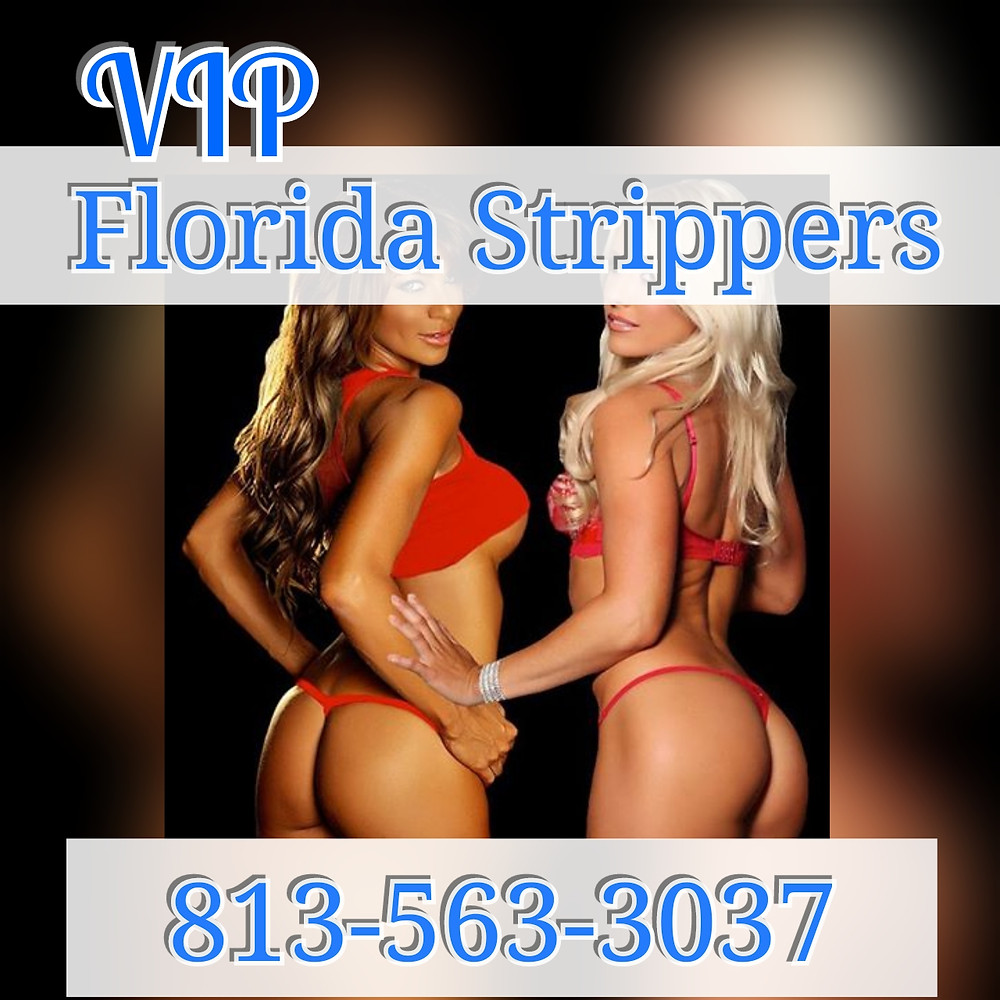 Sexy Tampa Strippers