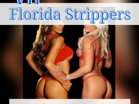 Girl-on-Girl Strippers ~ VIP Florida Strippers