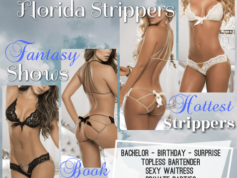 Tampa Strippers | June 2020 | Tampa, FL | Private Parties | Tampa + Clearwater + St. Petersburg