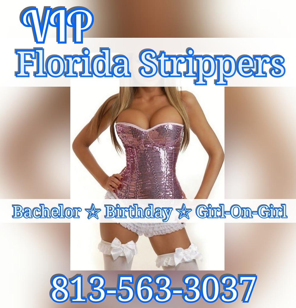 Tampa Stripper Parties