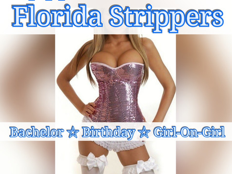 Tampa Strippers ~ VIP Florida Strippers