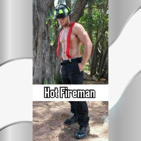 Hot Fireman