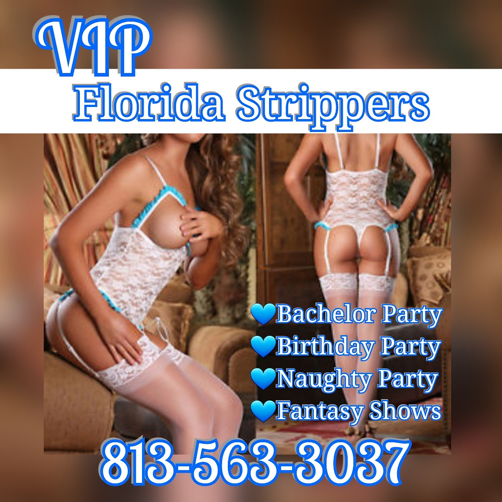 Tampa Strippers * Hottest Female Dancers