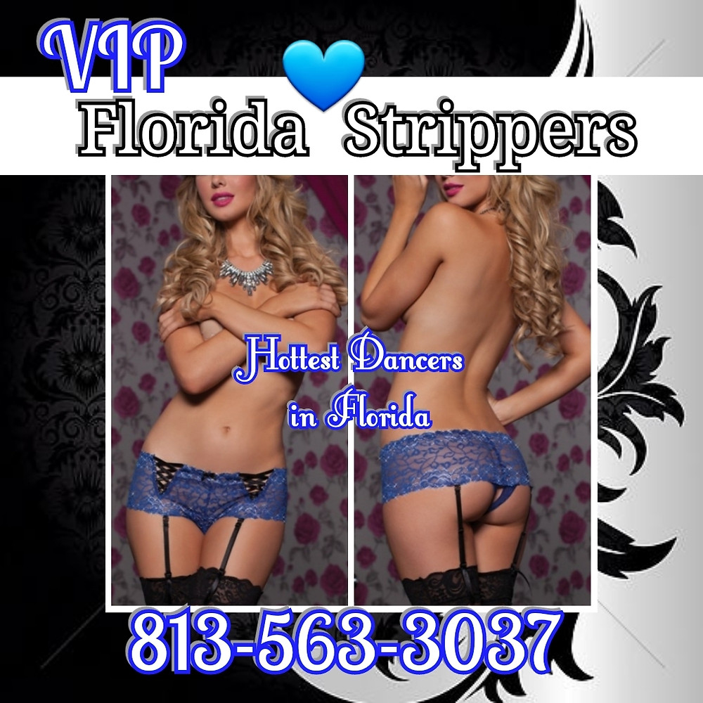 Tampa's Hottest Stripper's
