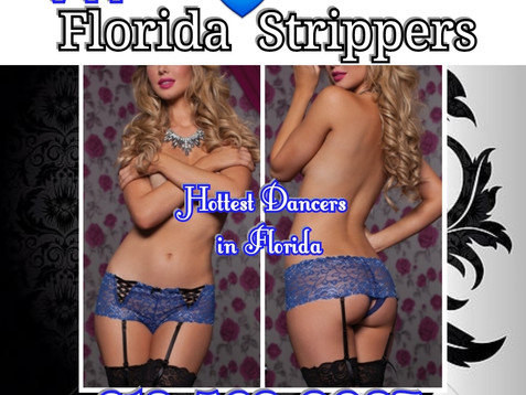Tampa's Hottest Male & Female Entertainers * VIP Florida Strippers