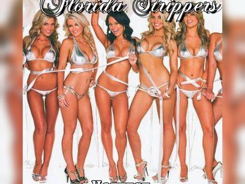 Tampa Female Strippers | Tampa, FL | VIP Florida Strippers