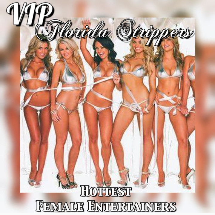 Tampa Female Strippers