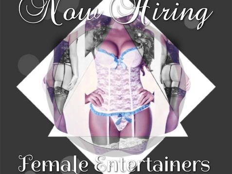 Stripper-Jobs | Now Hiring | Tampa, FL | VIP Florida Strippers 813-563-3037