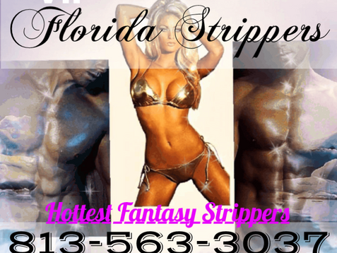 Tampa's Hottest Female & Male Strippers * Bachelor * Birthday * Private Parties