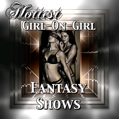 Hottest Female Fantasy Shows