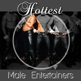 Florida's Hottest Male Strippers