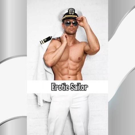Erotic Sailor Stripper