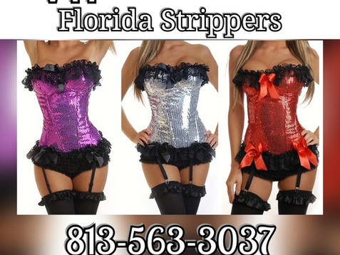 Tampa's Strippers * Hottest Sexy Entertainers * Topless Bartender's * Sexy Waitress