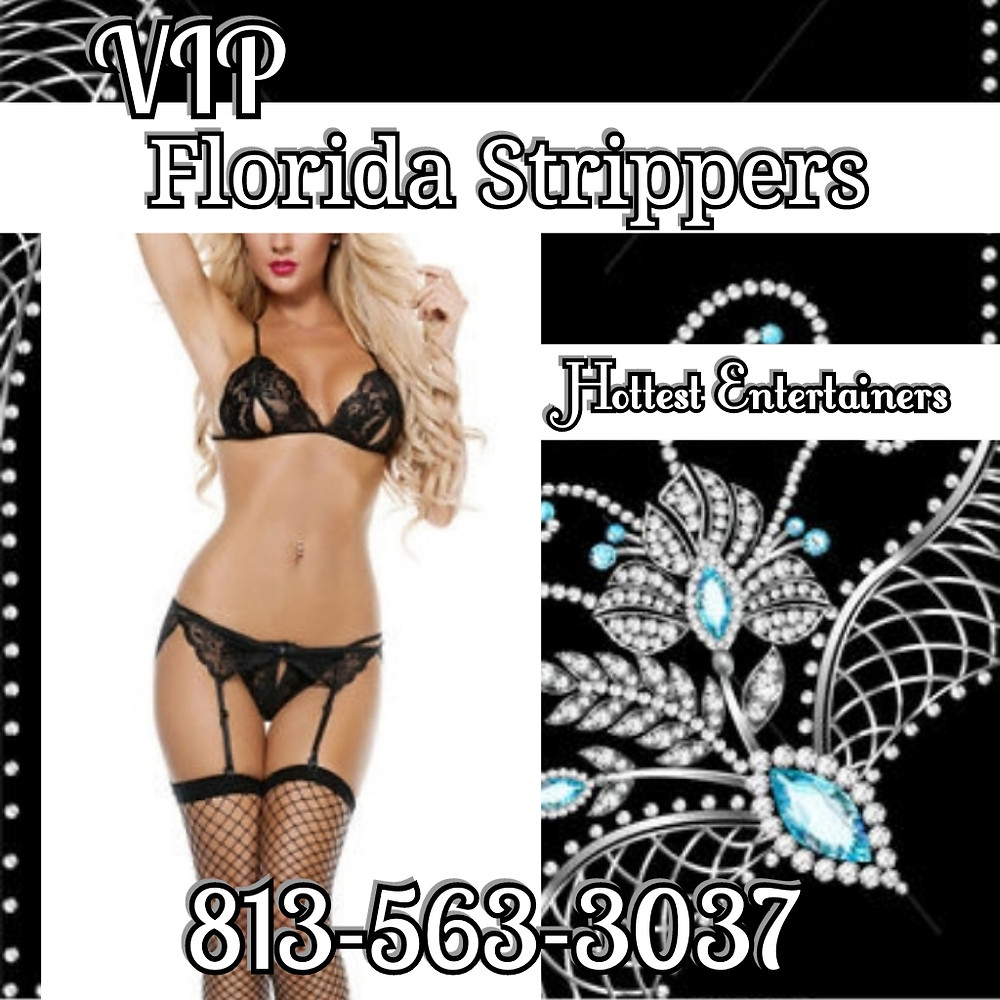 Tampa's Hottest Female Strippers