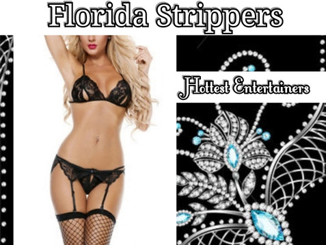 Tampa's Hottest Female & Male Entertainers * Stripper's * Dancers