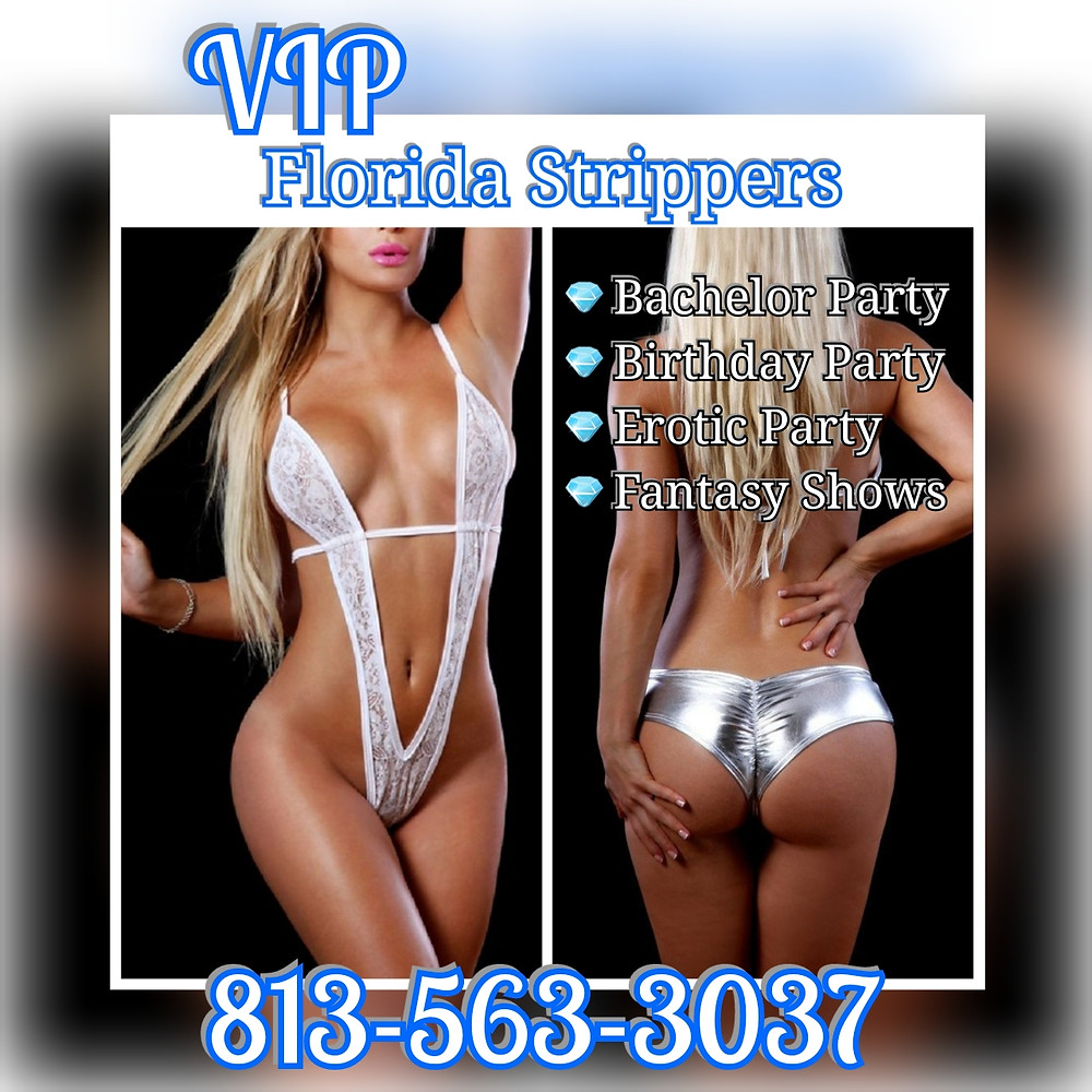Tampa's Hottest Female Strippers | Tampa, FL | Bachelor - Birthday - Private Parties