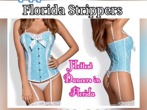 Tampa's Hottest Entertainers * Topless Bartender's * Sexy Waitress 813-563-3037