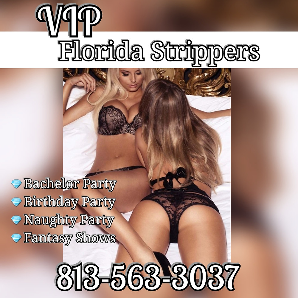 VIP Florida Strippers