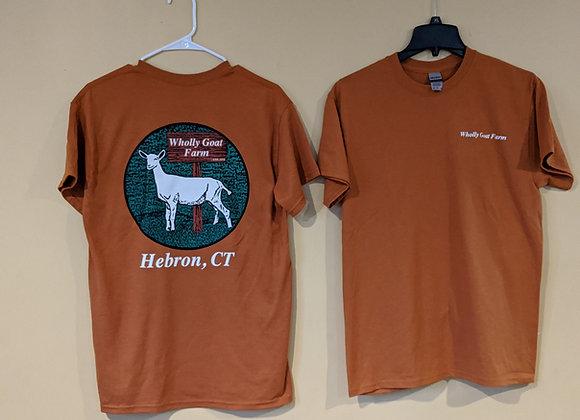 Wholly Goat Farm T-Shirt
