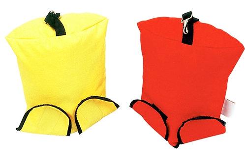 R & B Fabrications Air Mask bag 426RD