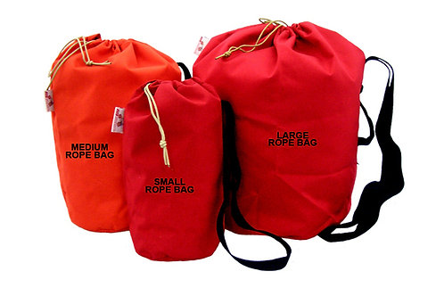 R&B Fabrications Large Rope Bag 236