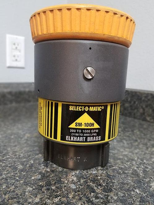 Elkhart Select O Matic SM-100H