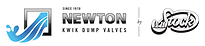 Newton Quick Dump Valves