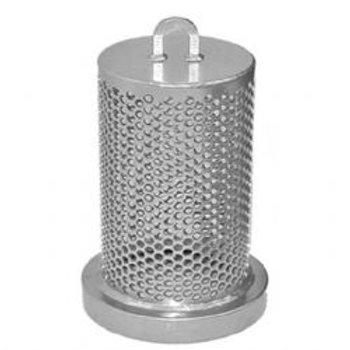 "Kochek Barrel Strainer 4""NH"