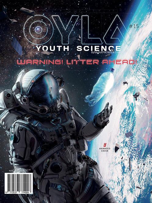 Science Printed Book #15
