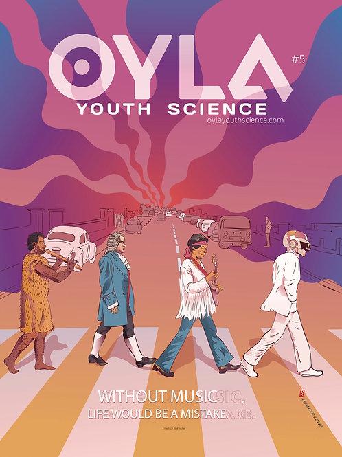 Science Printed Book #5