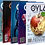 Thumbnail: Set of Science Printed Books 2 - 6 printed books+GIFT