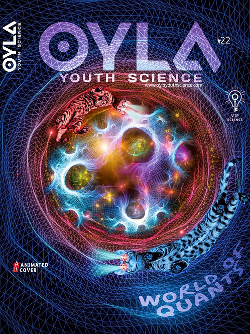 Digital access to #22 Science Book