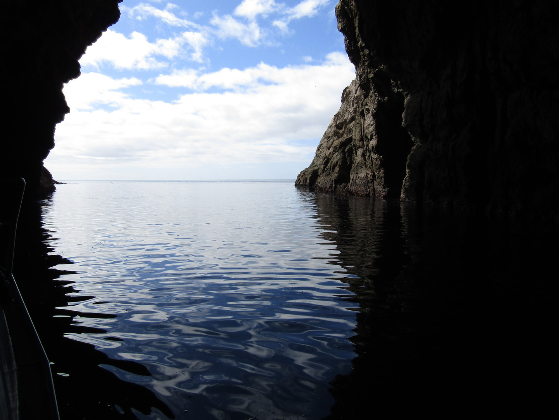 Sea Cave Whitianga