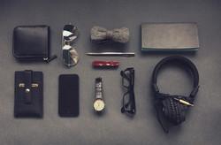 B organized